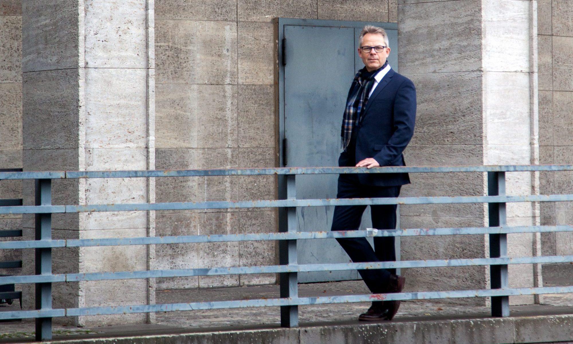Jens Behrendt Personalberatung und Coaching